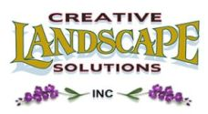 Creative Landscape  Solutions Inc
