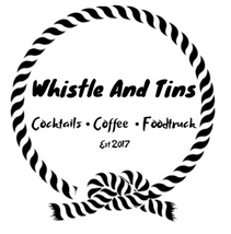 Whistle And Tins