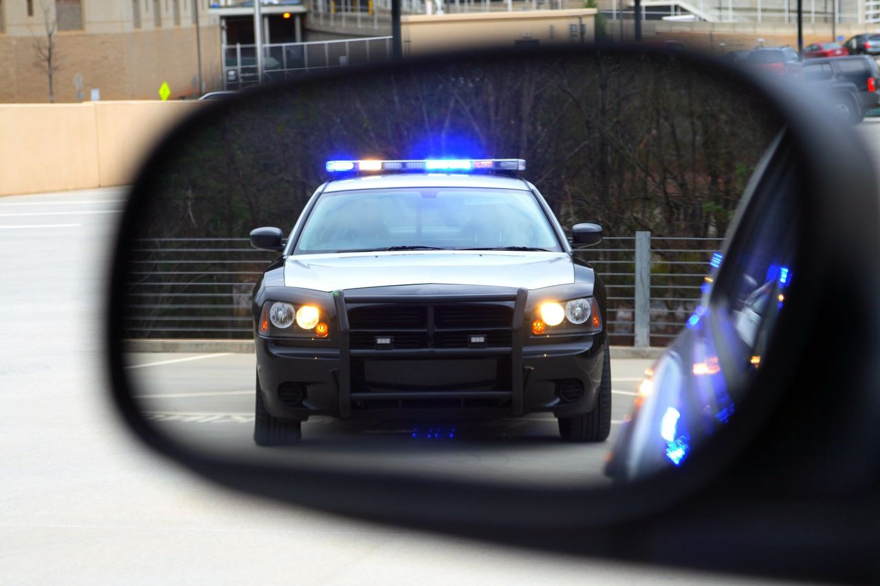 Your Rights at a Pennsylvania Traffic Stop