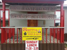 Smitty's Family Restaurant and Bar-B-Que