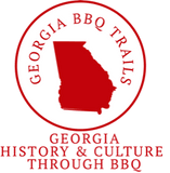 Georgia BBQ Trails