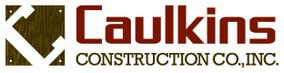 Caulkins Construction Co.,Inc.