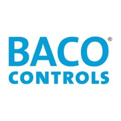 CONTROL AND SIGNALING SWITCH BACO CONTROLS PUSH BUTTON TIME SWITCH