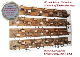 World Wide Equine's Bit and Spur Collection