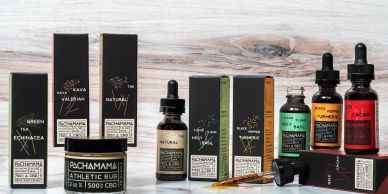 Pachamama cultivates the highest-grade hemp extracts available.