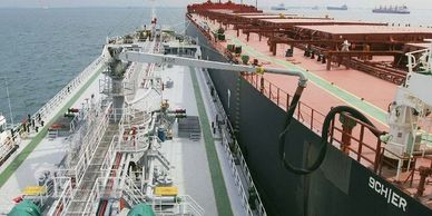 Fuel Oil Bunkering - Global Oil And Gas Trading