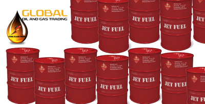 Jet Fuel - Global Oil and Gas Trading