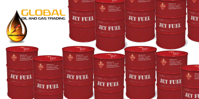 Jet Fuel- Global Oil and Gas Trading