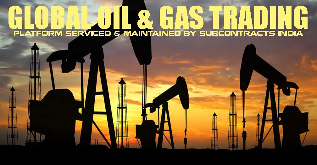 Oil and Gas Trading Glossary
