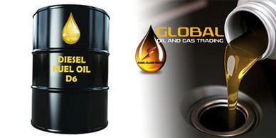 D6 Virgin Fuel Oil - Global Oil and Gas Trading