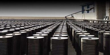 BITUMEN OR ASPHALT - GLOBAL OIL AND GAS TRADING