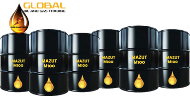 Mazut M-100  Global Oil and Gas Trading