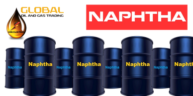 Naphtha - Global Oil and Gas Trading
