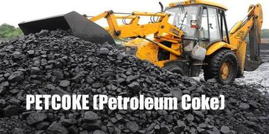 Petcoke (Petroleum Coke) -Glob Oil and Gas Tradig