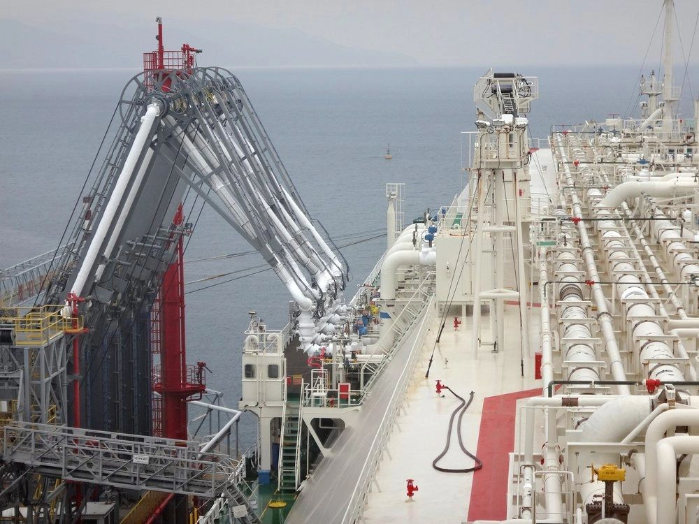 BREAK THROUGH THE OIL & GAS TRADING MYSTERY