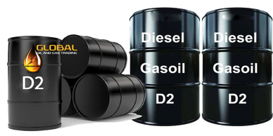 D2 Diesel Gasoil - Global Oil and Gas Trading