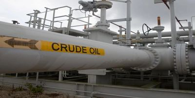 Crude Oil - Global Oil and Gas Trading