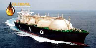 LNG - Global Oil and Gas Trading