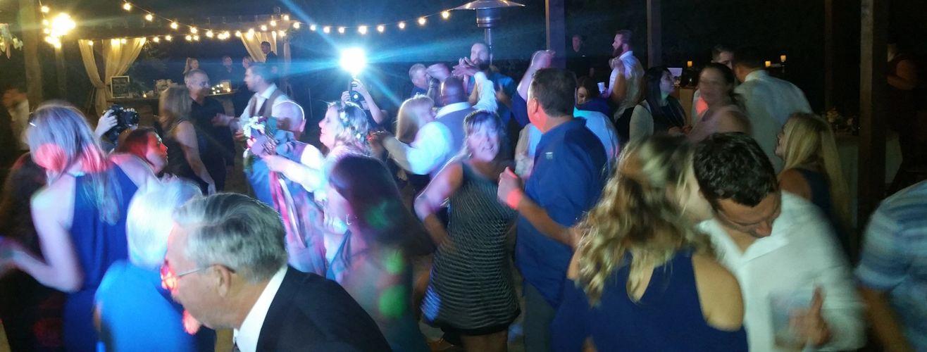 Scott Enterprises/Weekend DJ - DJ/Emcee, Music