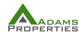 Adams Real Properties, LLC