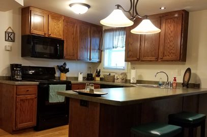 Two Bedroom House for rent in Eau Claire