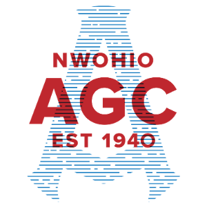 AGC of Northwest Ohio Logo