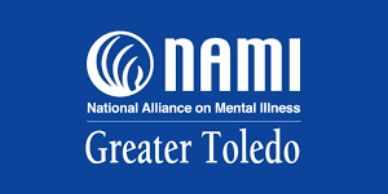 National Alliance on Mental Illness logo