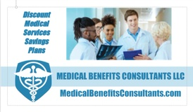 MEDICAL BENEFITS CONSULTANTS, LLC
