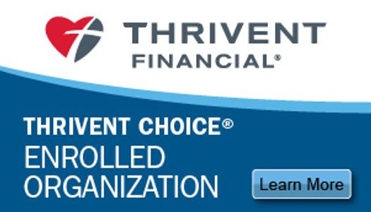 Thrivent Choice Button