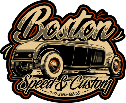Boston Speed and Custom