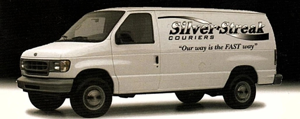 Silver Streak Couriers