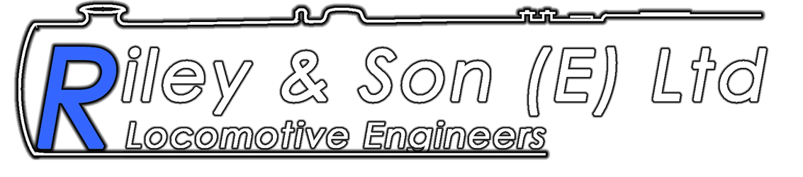 Riley and Son (E) LTD