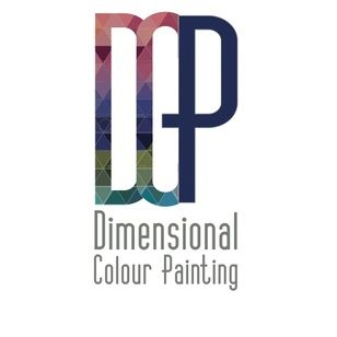 Dimensional Colour Painting