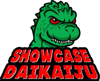 Showcase Daikaiju