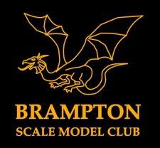 Brampton Scale Model Club