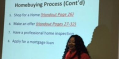 Murphy Realty Homebuyer Workshop