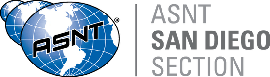 San Diego Section of ASNT