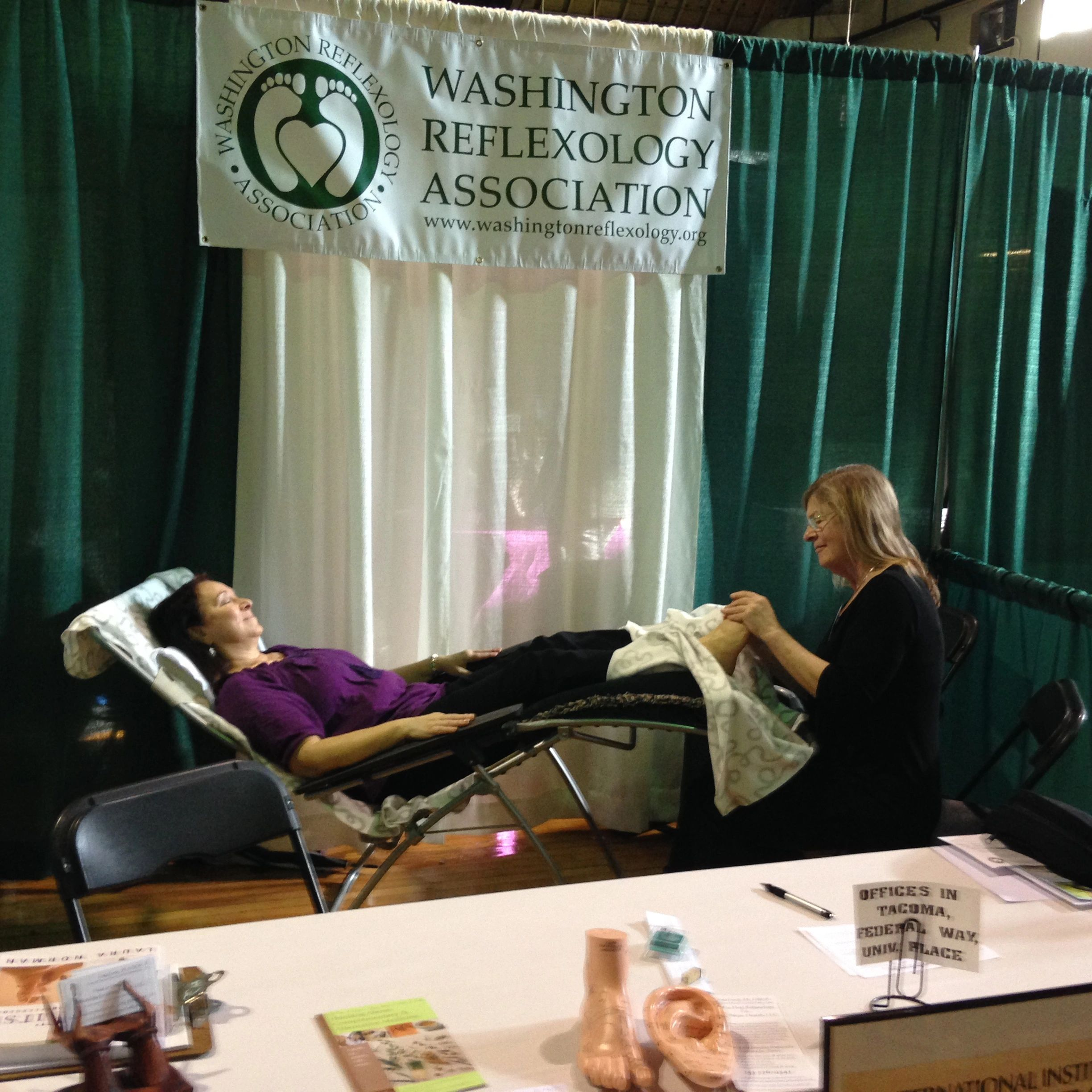 About linda reflexology for better health xflitez Image collections