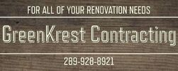 Greenkrest Contracting