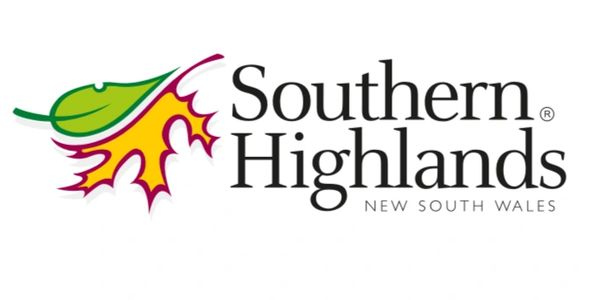 We are proudly supported by Destination Southern Highlands