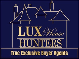 Lux House Hunters  Exclusive Buyer Agents