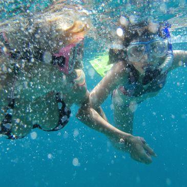 FL Keys Unique Diving - Tank-Less Scuba Diving, Snorkeling