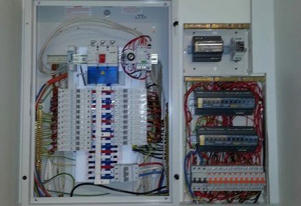 Switchboards installation and upgrades