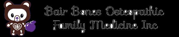 Bair Bones Osteopathic Family Medicine Inc