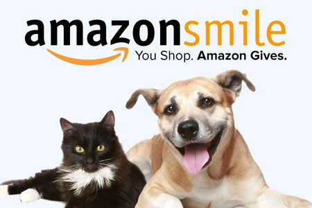 While you're shopping this year, use AmazonSmile!  Amazon will donate 0.5% of eligible purchases.