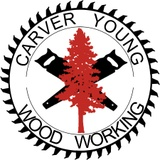 Carver Young Woodworking