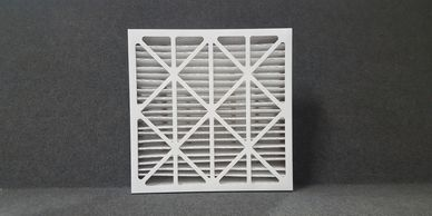 PLEATED AIR FILTER  Part PDF24244