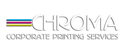 Chroma Corporate Printing Services