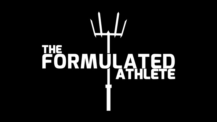 The Formulated Athlete