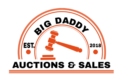 Big Daddy Auctions and Sales